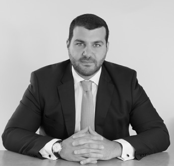 Nicholas Papapolitis