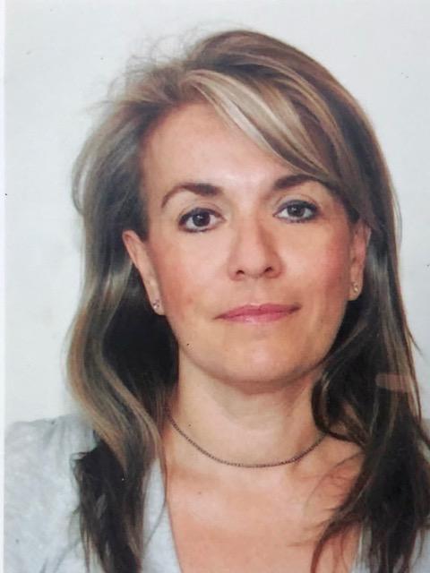 Christina Crosby